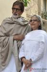 Amitabh Bachchan-Jaya Bachchan: Eternally Together - On-screen To Off-screen