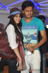 Genelia D'Souza and Riteish Deshmukh attend the special screening of Tamil film 'Inam'