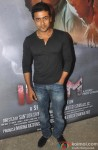 Suriya attends the special screening of Tamil film 'Inam'