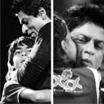 Shah Rukh Khan With His Kids