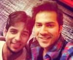 Brohood Selfie: Sidharth Malhotra and Varun Dhawan