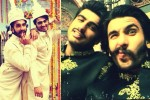 More than Brohood?: Ranveer Singh and Arjun Kapoor