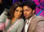 Wannabe Pout: Farah Khan and Riteish Deshmukh