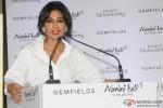 Chitrangada Singh at Gemsfield India's press conference Pic 2