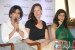 Chitrangada Singh at Gemsfield India's press conference Pic 3