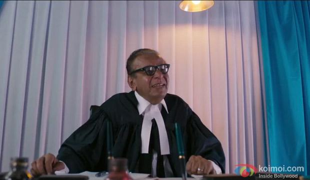 Still from Movie 'Dekh Tamasha Dekh'