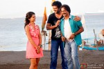 Ayesha Khanna, Harman Baweja And Prashant Narayanan in Dishkiyaoon Movie Stills