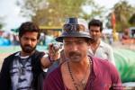 Anand Tiwari, Prashant Narayanan And Harman Baweja in Dishkiyaoon Movie Stills