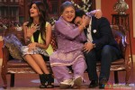 Shilpa Shetty and Harman Baweja promote 'Dishkiyaoon' on the sets of 'Comedy Nights With Kapil'