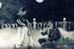 Mahie Gill And Chunky Pandey in Gang of Ghosts Movie Stills