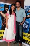 Ayesha Khanna and Harman Baweja at 'Dishkiyaoon' press meet Pic 1