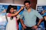 Ayesha Khanna and Harman Baweja at 'Dishkiyaoon' press meet Pic 2