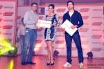 Ileana DCruz and Varun Dhawan promote Main Tera Hero-Jabong Association Pic 3