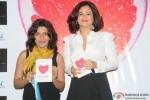 Jacqueline Fernandez launch Shonali Sabherwal's book 'The Love Diet' Pic 2