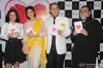 Jacqueline Fernandez, Dalip Tahil and Pralhad Kakkar launch Shonali Sabherwal's book 'The Love Diet'