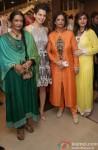 Kangana Ranaut at Kapil and Monika Arora's collection preview Pic 3