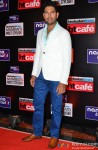 Yuvraj Singh at HT MSM Awards