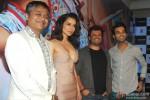 Kangana Ranaut, Vikas Bahl and Rajkummar Rao at Queen's success bash Pic 4