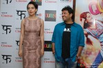 Kangana Ranaut and Vikas Bahl celebrate the success of 'Queen' in Delhi