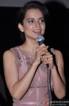 Kangana Ranaut celebrates the success of 'Queen' in Delhi Pic 3