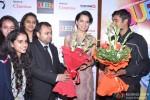 Kangana Ranaut celebrates the success of 'Queen' in Delhi Pic 4