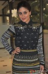 Kareena Kapoor launches book 'Don't Lose Out, Workout' Pic 1