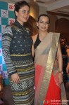 Kareena Kapoor launches book 'Don't Lose Out, Workout' Pic 5