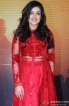 Mishti during the music launch of 'Kaanchi'