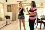 Nargis Fakhri shares her life story on UTV Stars' Breakfast to Dinner Pic 5