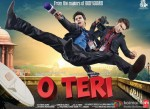 Pulkit Samrat and Bilal Amrohi starrer O Teri Movie Poster 2