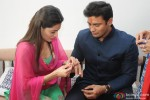 Payal Rohtagi Gets Engaged With Sangram Singh Pic 1