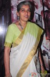 Ratna Pathak during the premiere of 'Ankhon Dekhi'