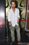 Deepak Dobriyal during the premiere of 'Ankhon Dekhi'