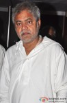 Sanjay Mishra during the premiere of 'Ankhon Dekhi'