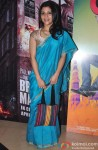 Konkona Sen Sharma during the premiere of 'Ankhon Dekhi'