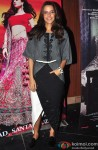 Neha Dhupia during the premiere of 'Ankhon Dekhi'