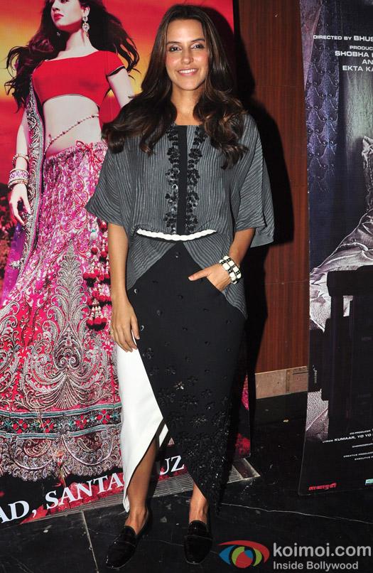 Rajat Kapoor during the premiere of 'Ankhon Dekhi'