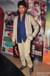 Irrfan Khan during the premiere of 'Ankhon Dekhi'