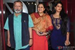 Pankaj Kapur and Supriya Pathak during the premiere of 'Ankhon Dekhi'