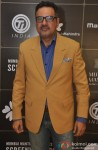 Boman Irani during the press meet of 'Sundance Institute Screenwriters Lab 2014'