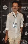 Rajkumar Hirani during the press meet of 'Sundance Institute Screenwriters Lab 2014'