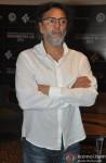 Rakeysh Omprakash Mehra during the press meet of 'Sundance Institute Screenwriters Lab 2014'
