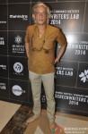 Sudhir Mishra during the press meet of 'Sundance Institute Screenwriters Lab 2014'