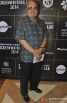 Shyam Benegal during the press meet of 'Sundance Institute Screenwriters Lab 2014'