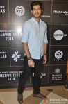 Mohit Marwah during the press meet of 'Sundance Institute Screenwriters Lab 2014'
