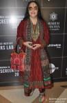 Ila Arun during the press meet of 'Sundance Institute Screenwriters Lab 2014'