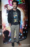Rajkummar Rao Posed For Cameras During The 'Queen' Film's Screening