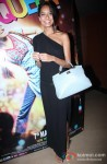 Lisa Haydon Posed For Cameras During The 'Queen' Film's Screening