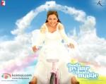 Thoda Pyaar Thoda Magic : The Fairy's Love