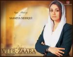 Veer Zaara : The Gutsy Pakistani Lawyer Samaiya Siddiqi Fighting For An Indian Soldier